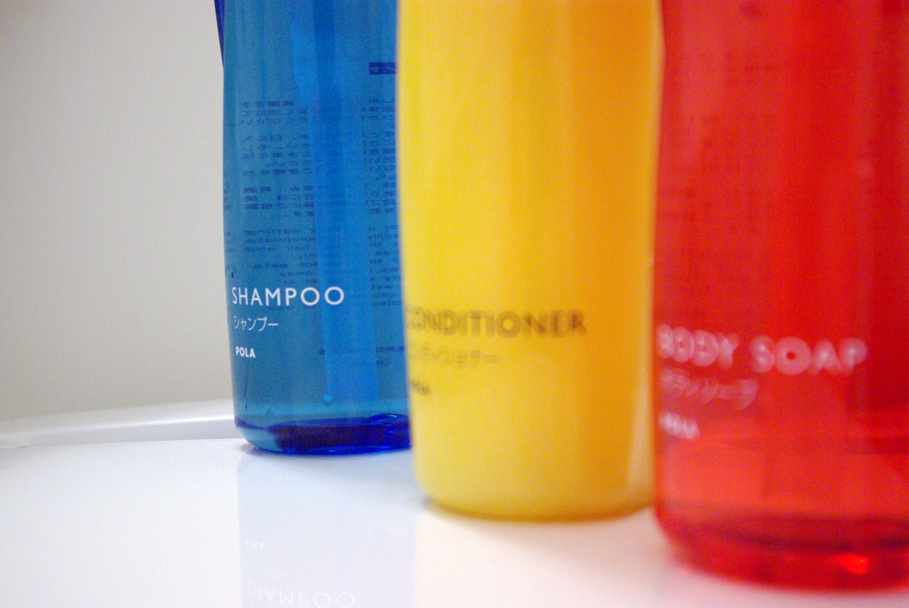 Avoid These Six Harmful Shampoo Ingredients