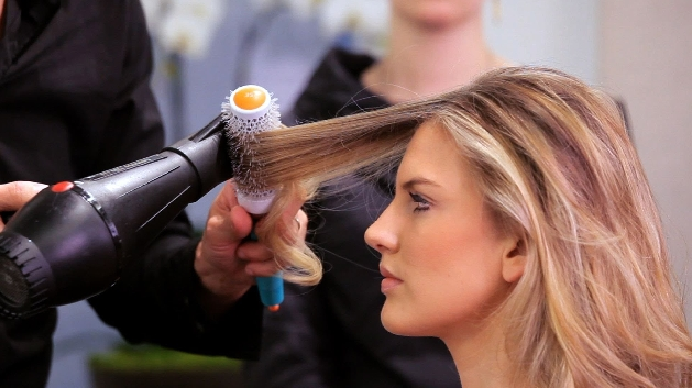 How to Avoid Using the Blow Dryer