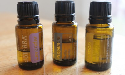 essential oils for natural beauty