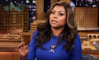 Taraji P Henson The Tonight Show