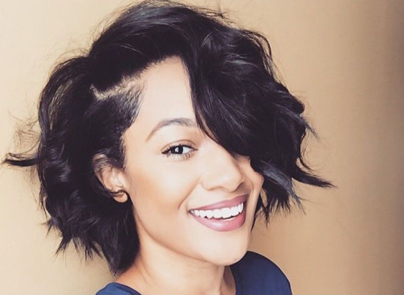 The 12 Most-Pinned Bob Hairstyles On Pinterest