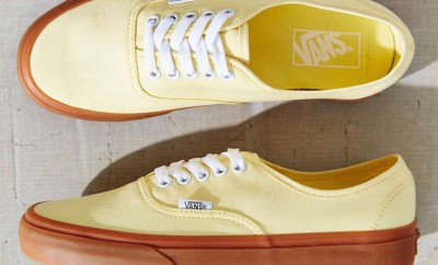 vans brushed twill authentic sneakers urban outfitters