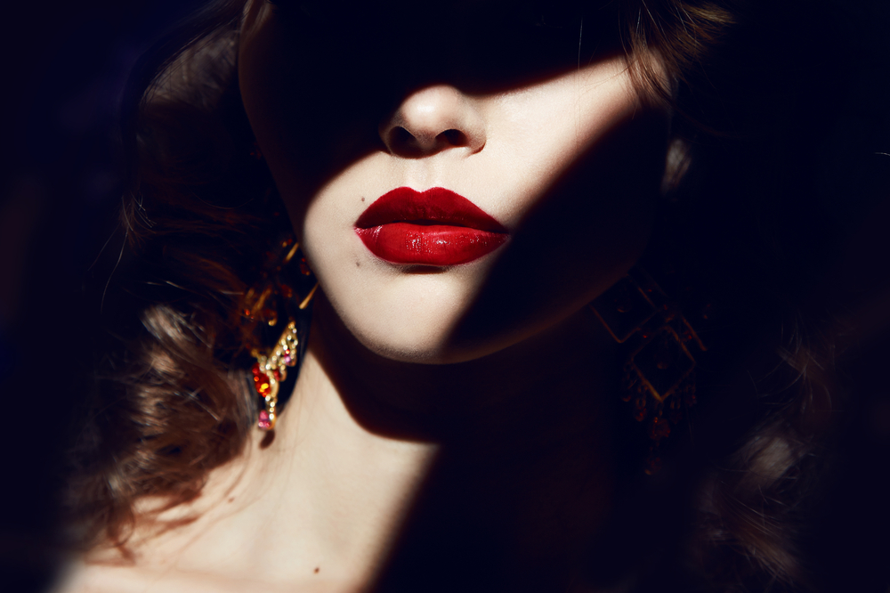 6 Ways To Pull Off Red Lips For Valentine's Day