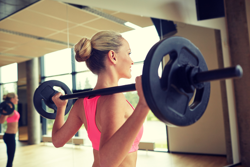 You Must Follow These Beauty Rules At The Gym