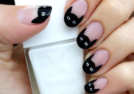 15 Cutest Character Nail Art Designs You've Ever Seen