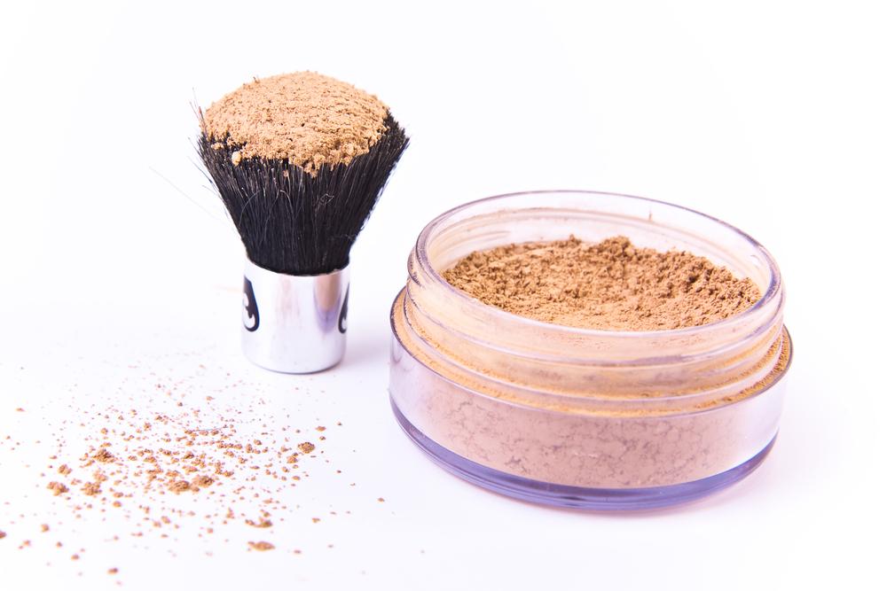 Organic Makeup Favorites