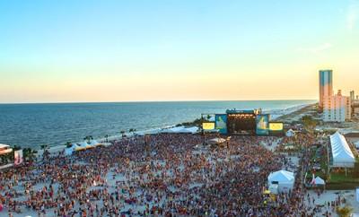 Hangout Festival Gulf Shores