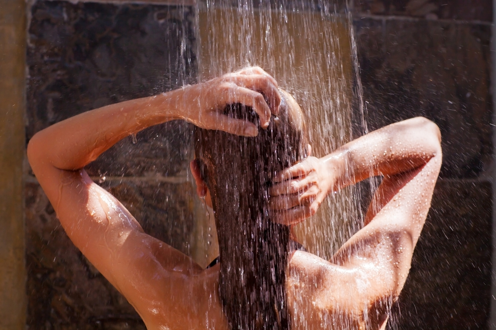 Is showering every day… bad?