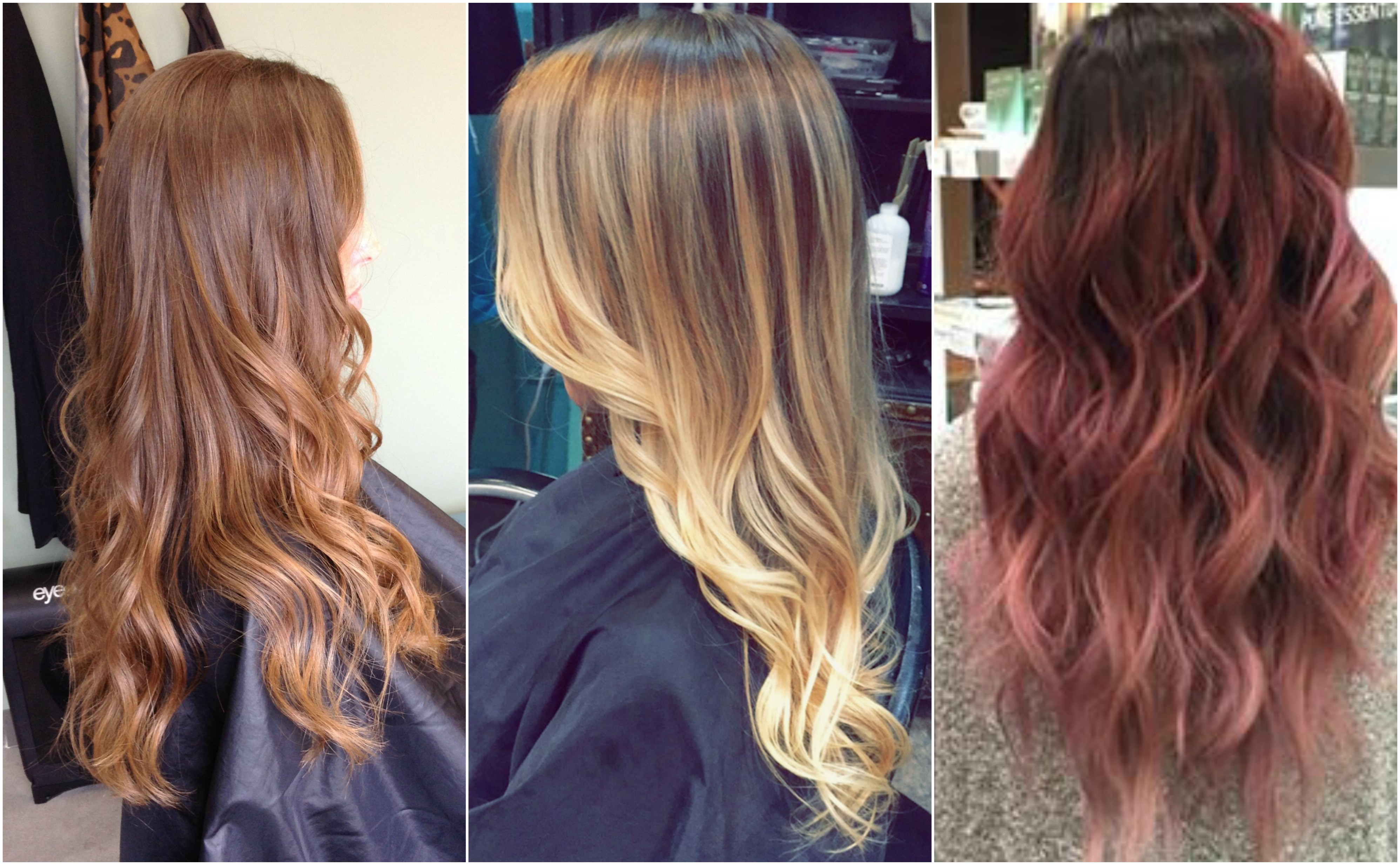 How to color melt your hair: It's not as extreme as it sounds!