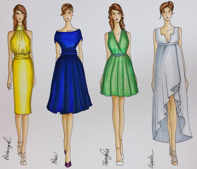 Dresses-by-body-type