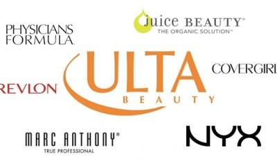 Ulta Beauty graphic