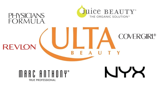 Ulta Beauty graphic