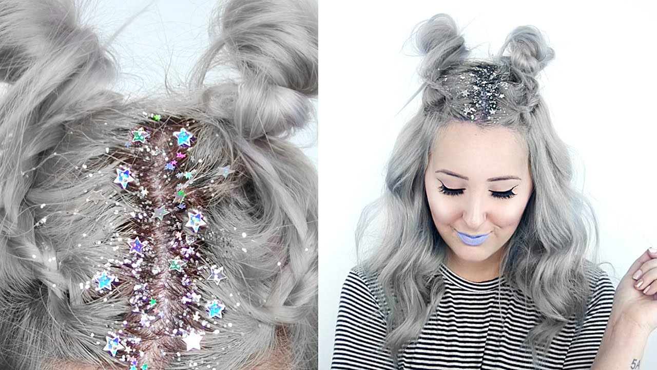 Glitter Roots It S A Thing Dailybeautyhack Com