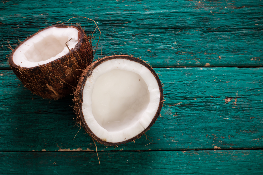 5 reasons we'd rather date coconut oil than guys