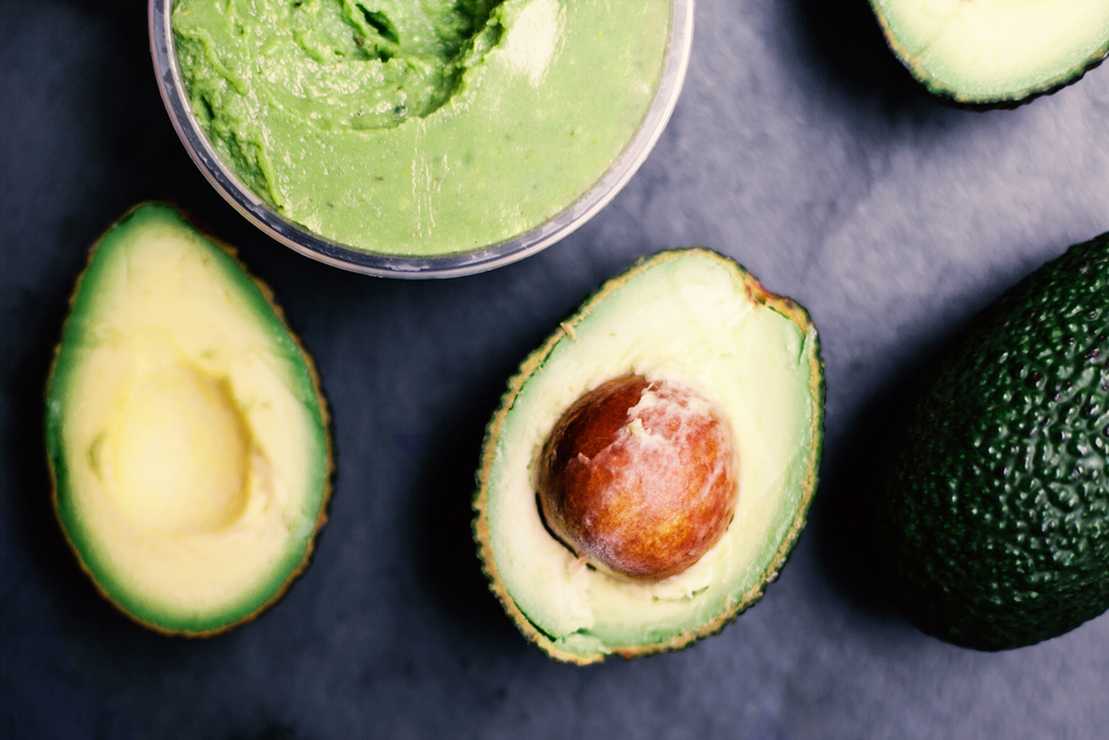 7 superfoods for a natural glow
