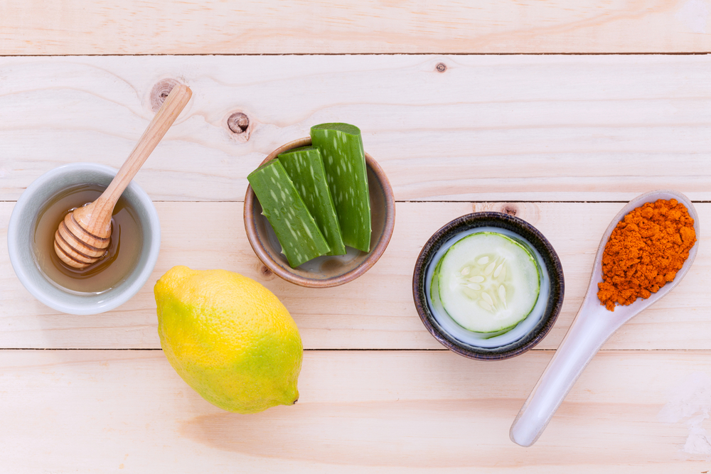 DIY Face Masks for Hydrated Skin
