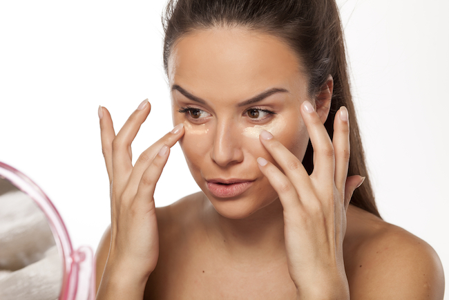 What to Do About Bags Under Eyes