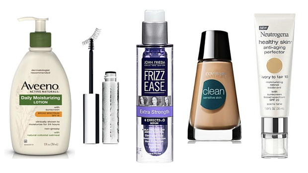 Cheaper alternatives to pricey beauty products