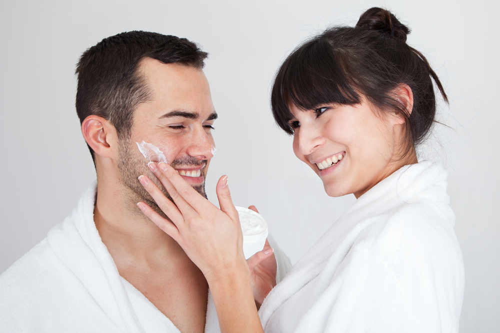 Our favorite beauty products that you and bae can share