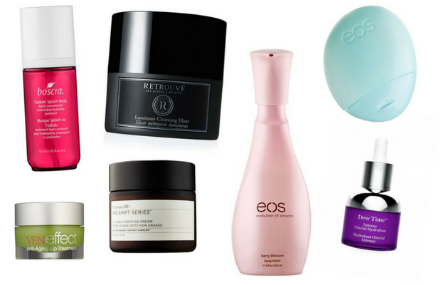 Best beauty products for healthy winter skin