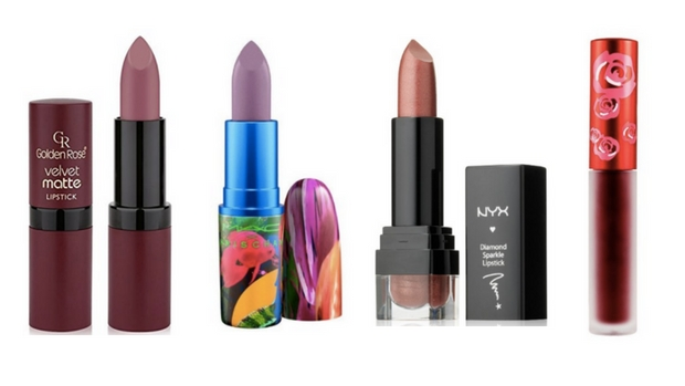 11 lip colors that look best in fall