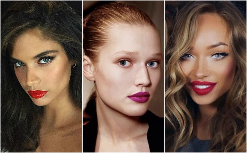 The best lipsticks for this holiday season