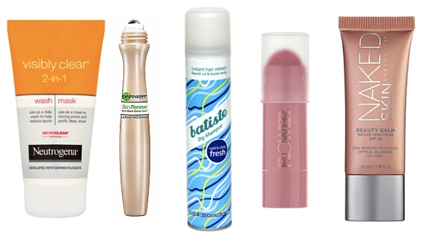 15 ultimate time-saving beauty products