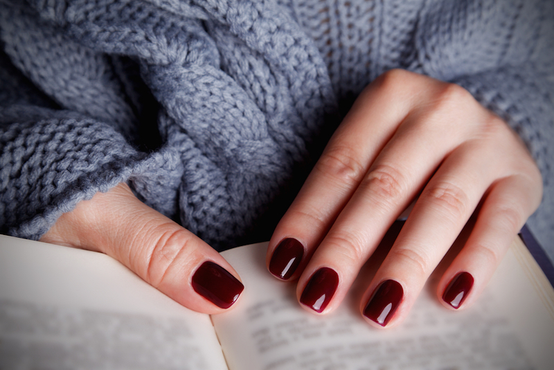 Our favorite non-toxic nail polish brands