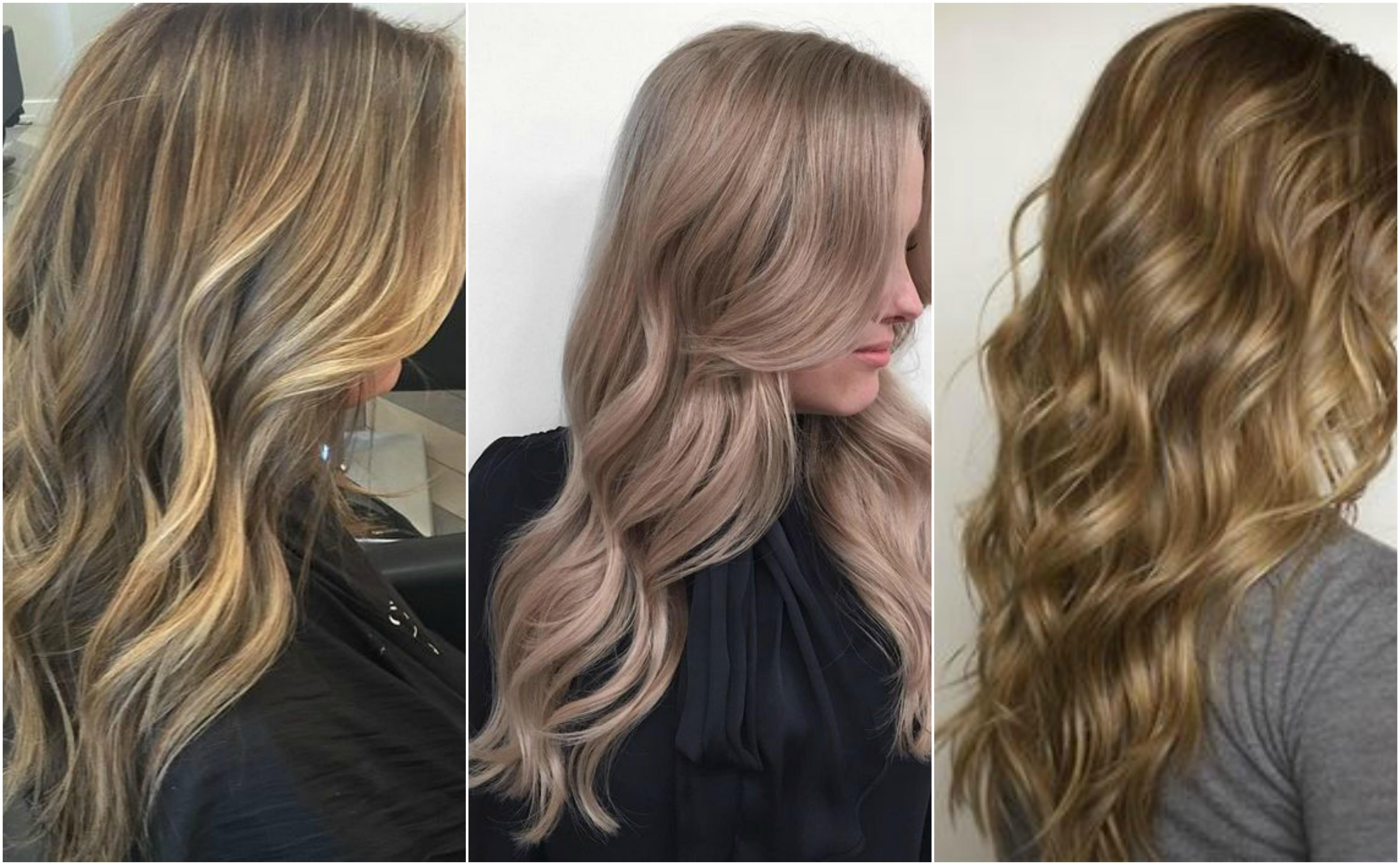 Top 10 Dark Blonde Hair Trends Dailybeautyhack