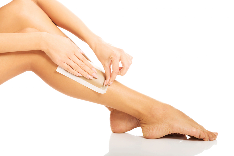 The only guide you need for at-home waxing