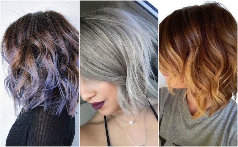 Top 10 Winter Hair Color Trends For Short Hair Dailybeautyhack