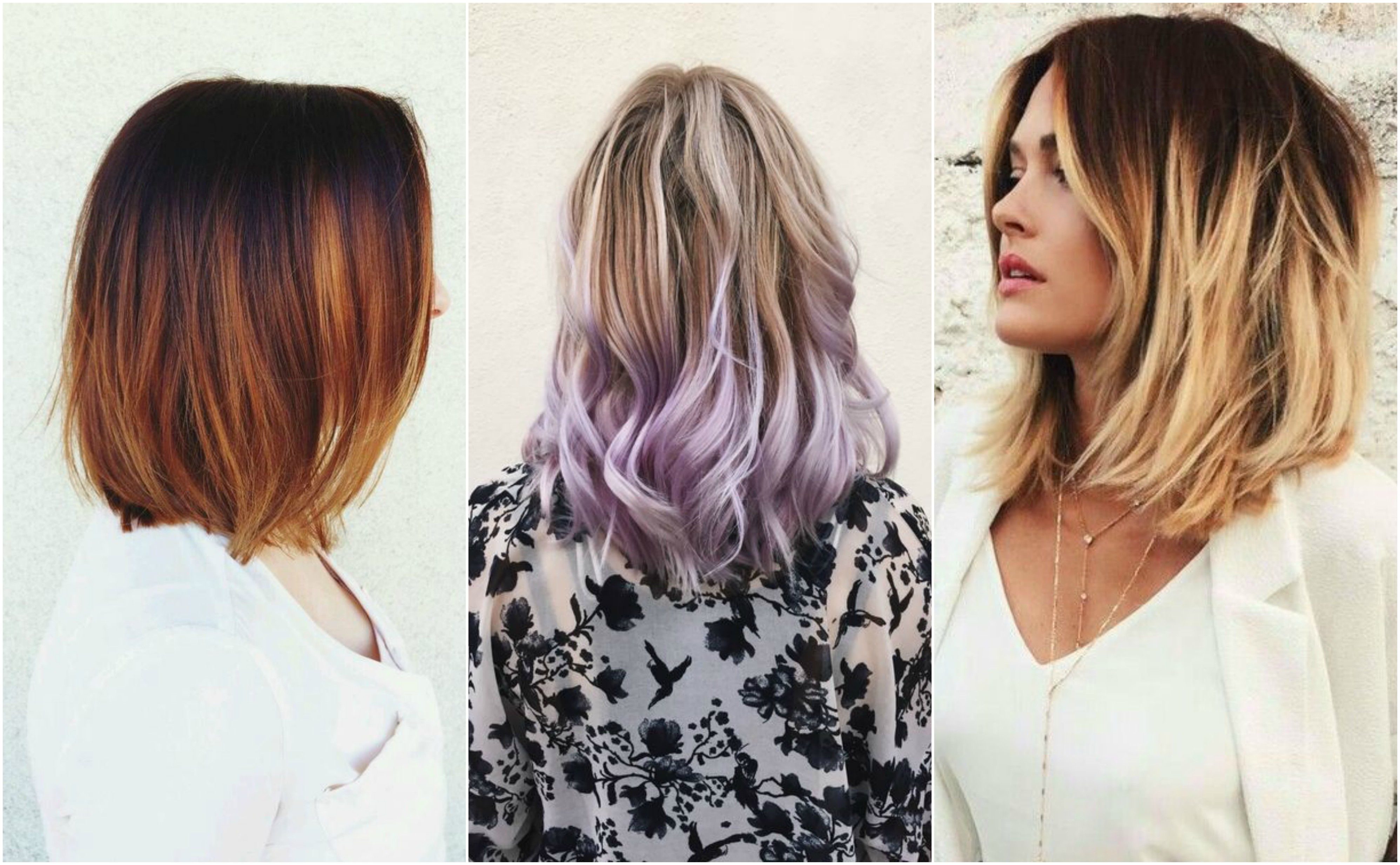 9 best ombre looks for short hair - DailyBeautyHack