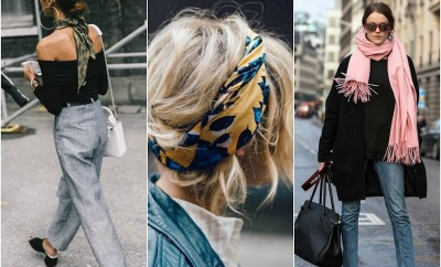 style scarves