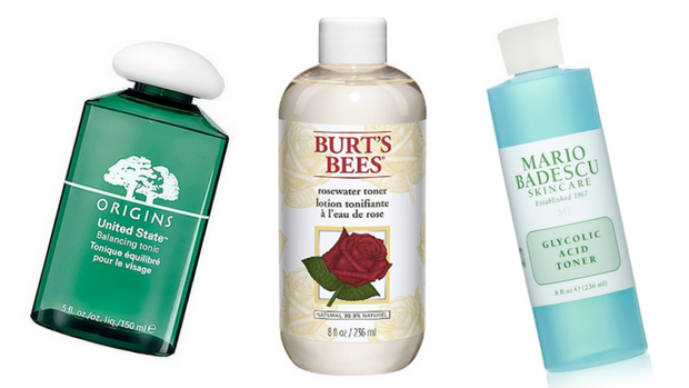 9 best toners on the market