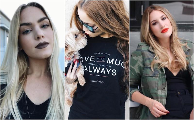 youtube beauty vloggers