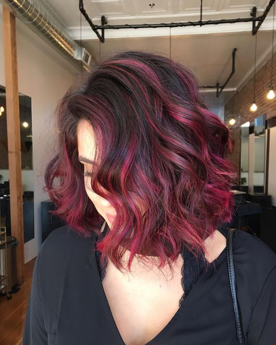 What Red Hair Shade Is Best For Me