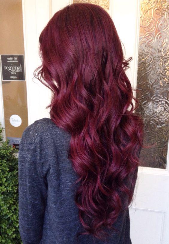 Cherry purple
