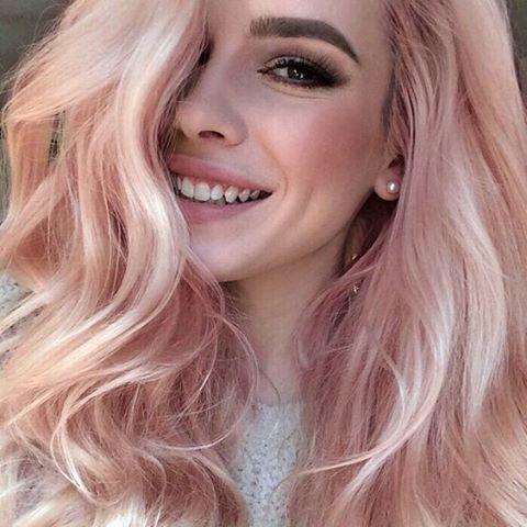 Pinkish blorange