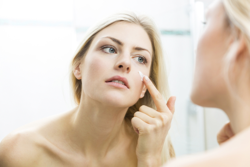 5 best ways to hide large pores