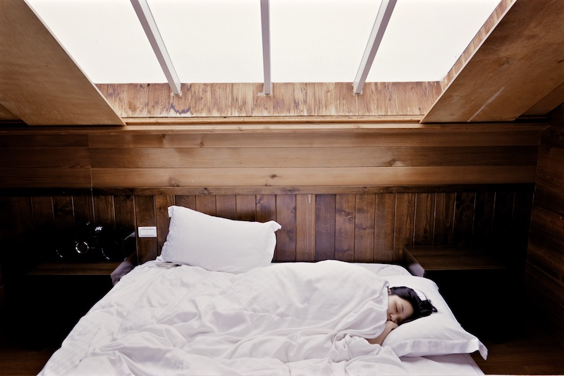 Keys to getting your best beauty sleep