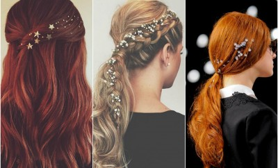 ethereal hairstyles