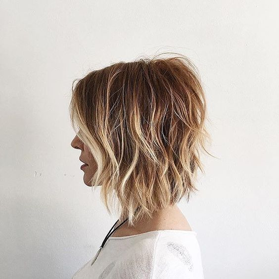 8 Stunning Short Hairstyles With Texture