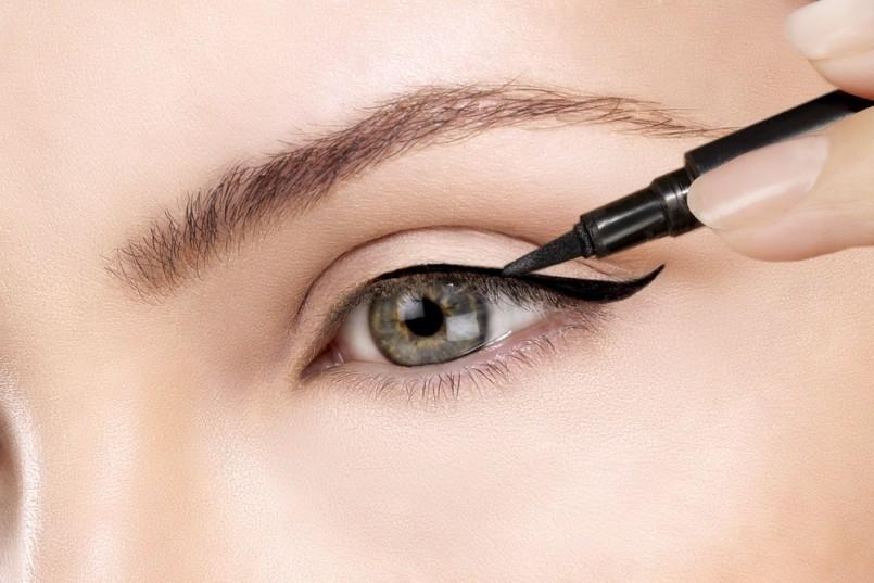 Best drugstore liquid eyeliner - Beauty Hacked