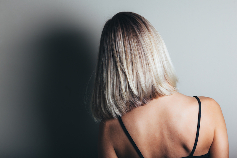 Shoulder length hairstyles: How to come up with the best