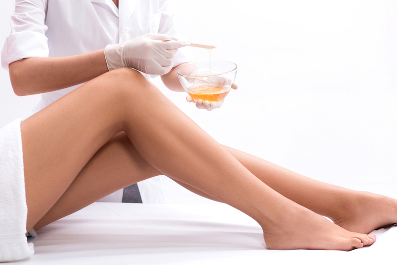 Sugaring Needs to Be Your New Form of Hair Removal