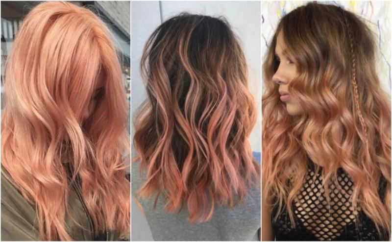 Hair trend alert: Blorange