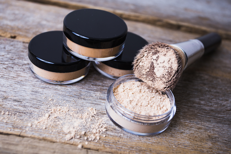 The best mineral makeup brands for mature skin
