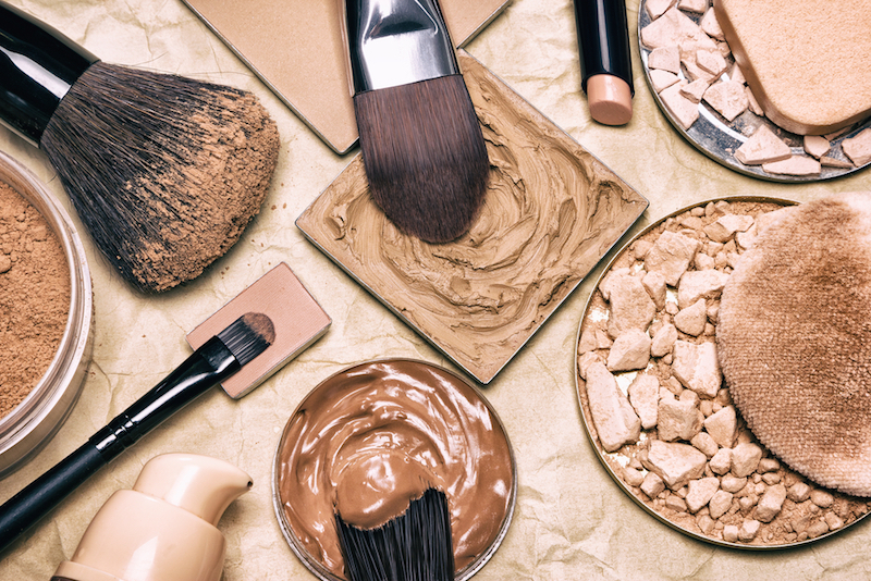 Learn how to apply bronzer properly and completely