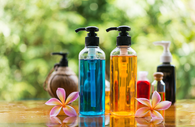 5 Best All Natural Hair Products