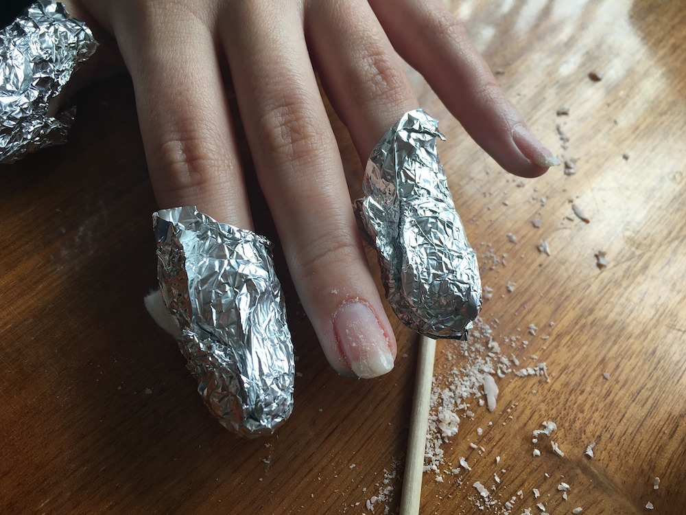 Easy Steps for How to Remove No Chip Nail Polish